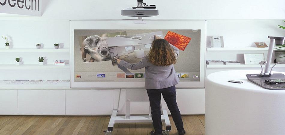 Les avantages du vidéoprojecteur interactif à l'école